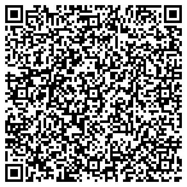 """QR-код с контактной информацией организации Музыкальный театр """"Орфей"""""""