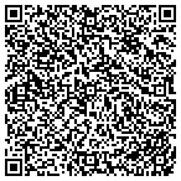 QR-код с контактной информацией организации ТОО «АстанаСтройГрупп 2011»