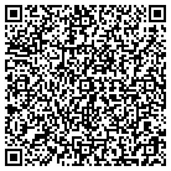 QR-код с контактной информацией организации ООО Маг42