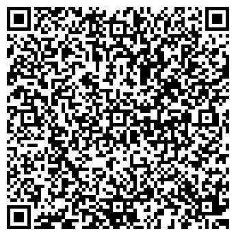 QR-код с контактной информацией организации НПП Мир Кварца Одесса