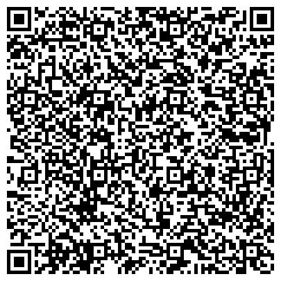"""QR-код с контактной информацией организации ТОО Современные системы безопасности в Казахстане - """"ПРАКТИКА"""" ТОО"""
