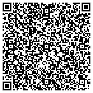 QR-код с контактной информацией организации ИП Рудая Кристина Александровна
