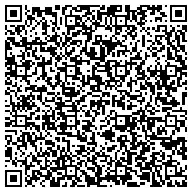QR-код с контактной информацией организации Охранное агентство