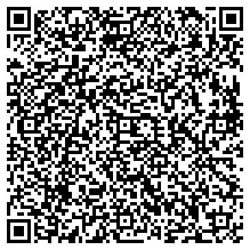 QR-код с контактной информацией организации ООО ГлавОптСервис Дион