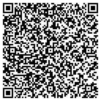 QR-код с контактной информацией организации ООО ГК ВЛстрой - центральный офис и выставочный зал