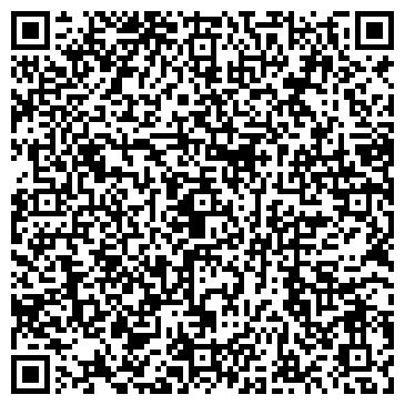 QR-код с контактной информацией организации ООО Заправка картриджей DFX