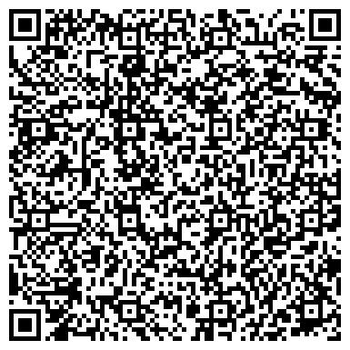 """QR-код с контактной информацией организации ООО Агентство недвижимости """"Дом"""""""