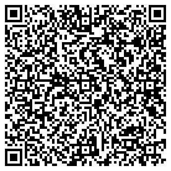 QR-код с контактной информацией организации ООО Ломбард 003