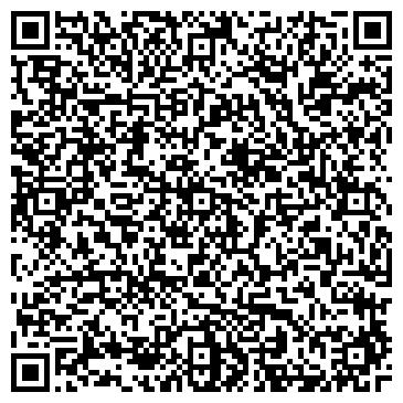 """QR-код с контактной информацией организации ИП Студия цветов """"Орнамент"""""""