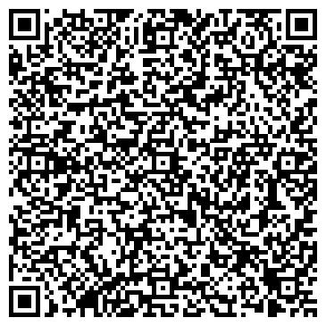 QR-код с контактной информацией организации AURA Ювелирный дом