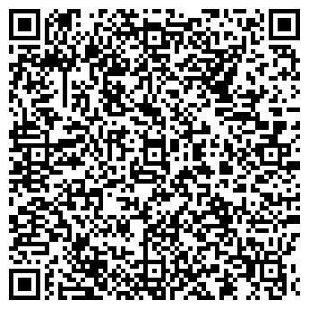 """QR-код с контактной информацией организации ОсОО  """"Глобал Аудит"""""""