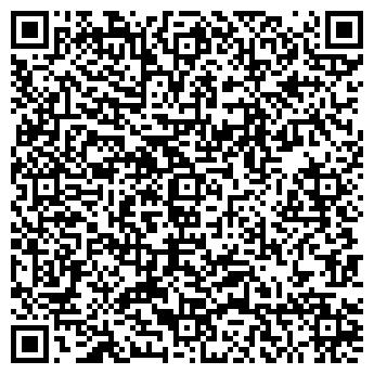 QR-код с контактной информацией организации ТОО Ю-Пласт Казахстан