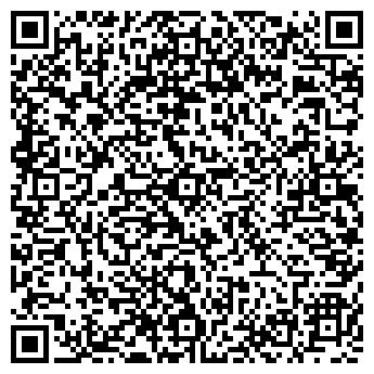 QR-код с контактной информацией организации ООО Энертек Брест