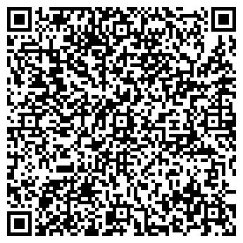 QR-код с контактной информацией организации ПОЧТОВЫЙ САЛОН