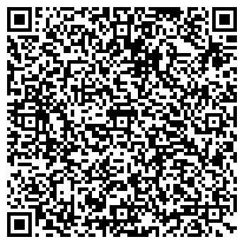 QR-код с контактной информацией организации ООО ФоксАрт
