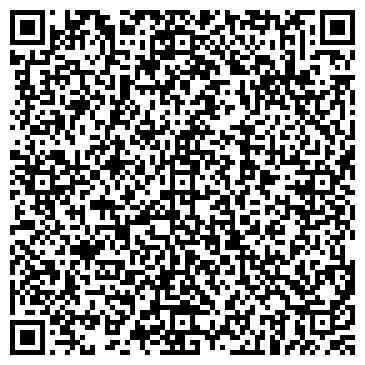 QR-код с контактной информацией организации Магазин Окон