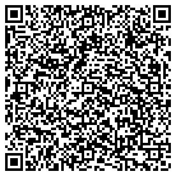 QR-код с контактной информацией организации ООО CLOVER