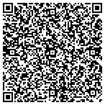 QR-код с контактной информацией организации ООО Butterfly