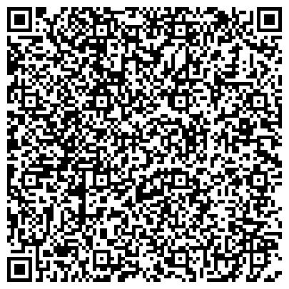 QR-код с контактной информацией организации ИП Реставрация обуви и ремонт чемоданов. Изготовление ключей.