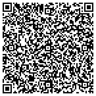 QR-код с контактной информацией организации ЭКООКНА