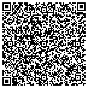 QR-код с контактной информацией организации ИП ИП Шимкус Виктор Стяжка пола