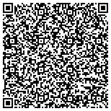 """QR-код с контактной информацией организации Дискуссионный клуб """" Басманка"""""""