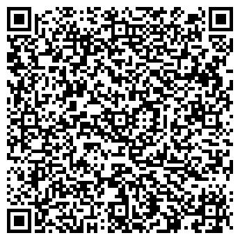 QR-код с контактной информацией организации ООО City34 Socks