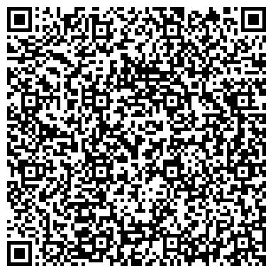 QR-код с контактной информацией организации Coral Club в Киеве. Продукты для здоровья.