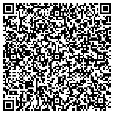 QR-код с контактной информацией организации ООО Техма Черкассы