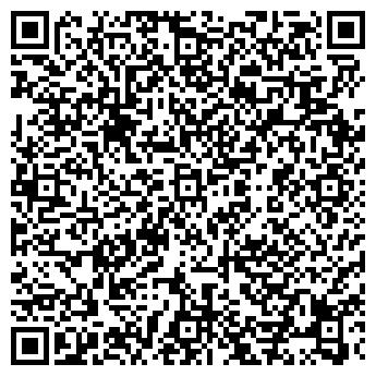 QR-код с контактной информацией организации ип СтеклоДомОШ