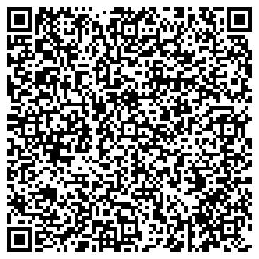 QR-код с контактной информацией организации ООО СИМПЛА