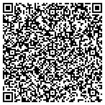 QR-код с контактной информацией организации ООО Герман Инвест Групп