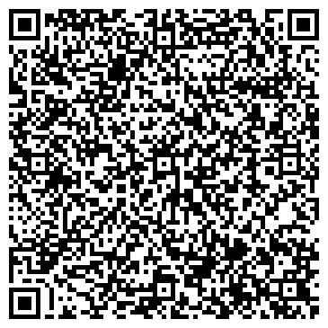 QR-код с контактной информацией организации АНО Экспертное Агентство