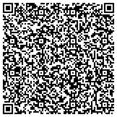 QR-код с контактной информацией организации ООО  Охранная Организация «АКУЛА»