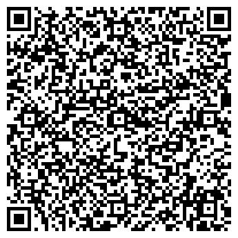 QR-код с контактной информацией организации ООО АВН ГРУПП