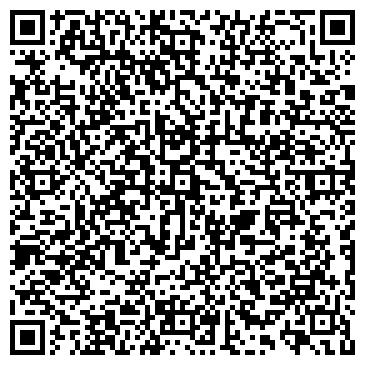 QR-код с контактной информацией организации ООО ВИА МАЭСТРИ МОБИЛИ