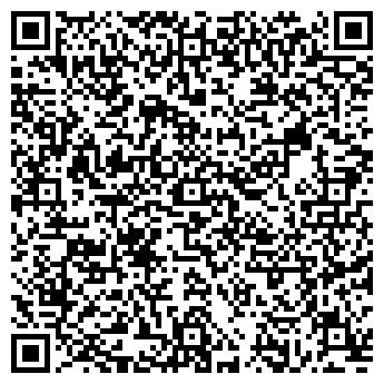 QR-код с контактной информацией организации ООО ПД Ритуал - Сервис