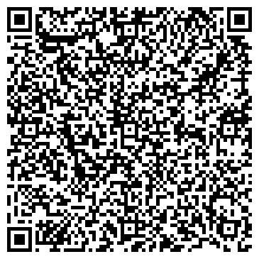 QR-код с контактной информацией организации ООО АксиИмпорт, ООО