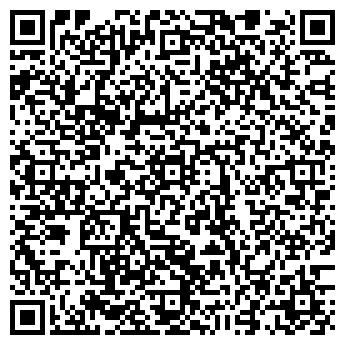 QR-код с контактной информацией организации ООО Проманс
