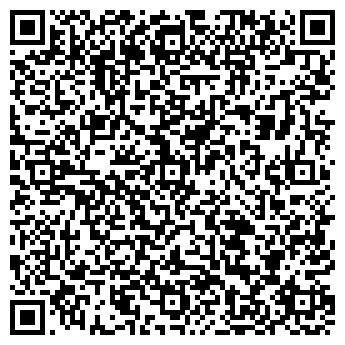 QR-код с контактной информацией организации Будмаг-АиТ