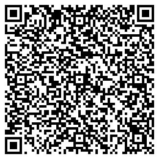 QR-код с контактной информацией организации Викна Онлайн