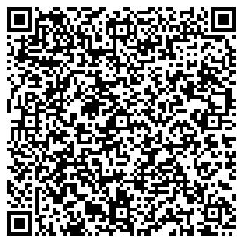 QR-код с контактной информацией организации ИП Максим