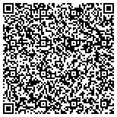 QR-код с контактной информацией организации TOO «ASTA TRAVEL»