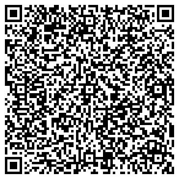 QR-код с контактной информацией организации Страховая компания «НАСТА»
