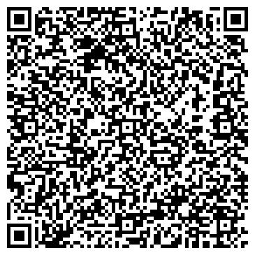 QR-код с контактной информацией организации Частное предприятие Типография «AVANGARD»