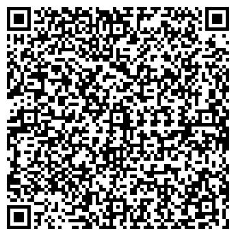 QR-код с контактной информацией организации ИП ФОРМАТ