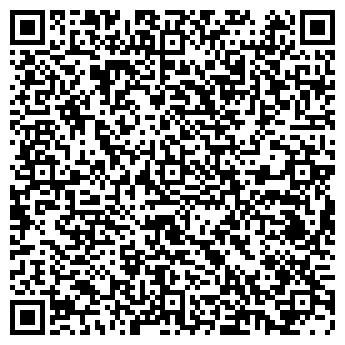 QR-код с контактной информацией организации Частное предприятие ИП Сапашев Р. Б.