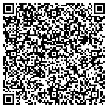QR-код с контактной информацией организации МодныйМастер