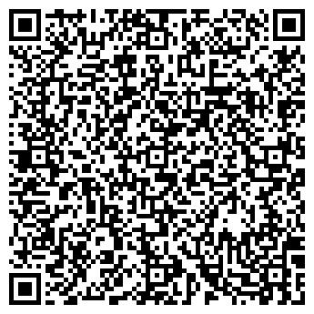 QR-код с контактной информацией организации PRonTEX