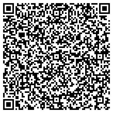 QR-код с контактной информацией организации ООО «Компания Эндвест»